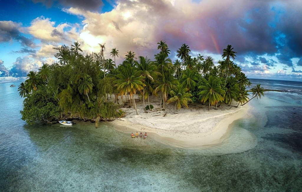 Перевести Lost Island - Tahaa, French Polynesia - Marama Photo VideoЬ Затерянный остров - Тахаа, Французская Полинезия by Marama video