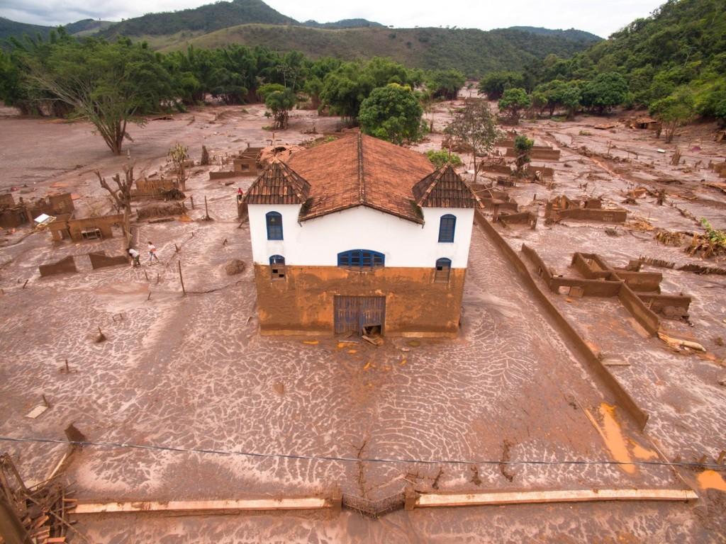 Древний город Паракату, Бразилия by Alexandre-Salem
