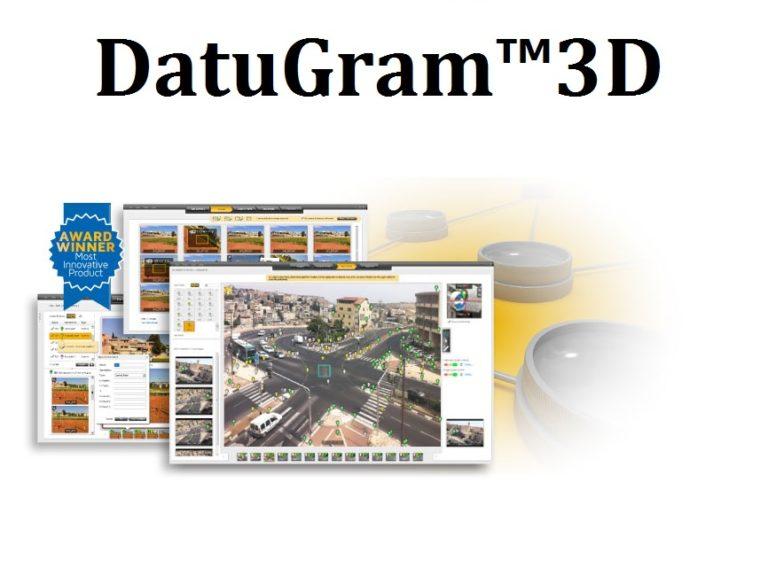 Datugram