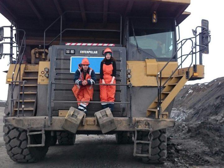 Реализован проект на предприятии АО «Воркутауголь»